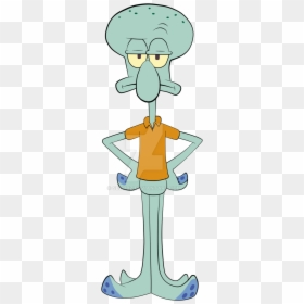 Free Squidward Png Images Hd Squidward Png Download Vhv