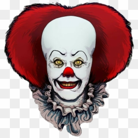 Free Pennywise Png Images Hd Pennywise Png Download Vhv
