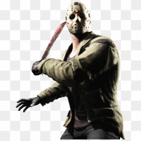 Jason Mortal Kombat X Png Png Download Jason Voorhees Mortal