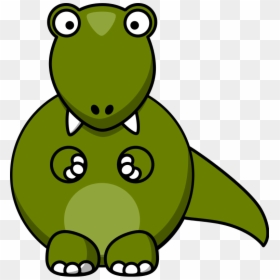 Dino Kartun Clipart Triceratops Dinosaur Clip Art - Colorful Dinosaur  Journal: 150 Page Lined Notebook/diary - Free Transparent PNG Clipart  Images Download