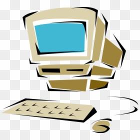 Melonheadz Computer Cliparts Free Download Clip Art - Melonheadz Computer  Clipart, HD Png Download - 1404x1600(#232454) - PngFind