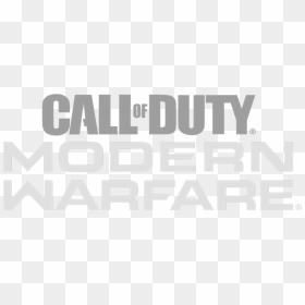 Modern Warfare 2019 Logo Hd Png Download Vhv