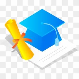 Bachelors Degree Png - Bachelor's Degree Graduation Cap ...