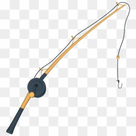 Download Free Fishing Rod Png Images Hd Fishing Rod Png Download Vhv