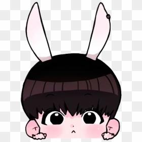 518 5189753 bts chibi wallpaper jungkook full size png download